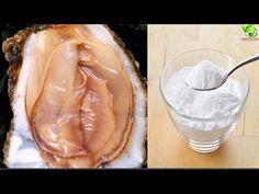 Coloca bicarbonato de sodio en tu parte íntima, y mira porqué - YouTube