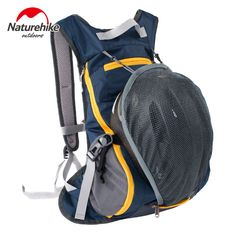 New product for our fans! NATUREHIKE 15L Cy... Click here: http://adventuretechstore.com/products/naturehike-15l-cycling-backpack-breathable?utm_campaign=social_autopilot&utm_source=pin&utm_medium=pin