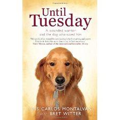 Until Tuesday. by Luis Carlos Montalvan
