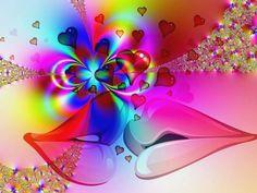 Kiss of Love - Brian Exton Art