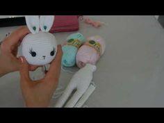çırpı bacak tavşi bitirme1 - YouTube Youtube, Christmas Ornaments, Baby, Amigurumi Patterns, Crochet Dolls, Projects, Jackets, Xmas Ornaments, Amigurumi