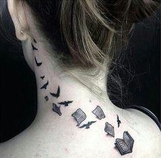 Tatuajes De Libros En El Brazo Pesquisa Google Tatuajes