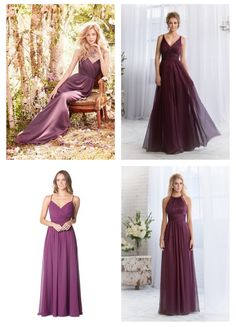 Maroon combo bridesmaid dresses S/O TO MY MAID OF HONOR LINDSEY WHO I KNOW WILL LOOK SMOKING HOT IN WHICHEVER BRIDESMAID DRESS SHE CHOOSES