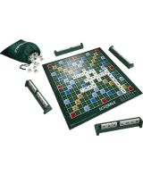 Scrabble Spil Scrabble Braetspil Nye Boger