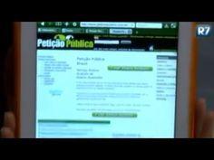 Rosana dá dica de site público para mobilizar causas