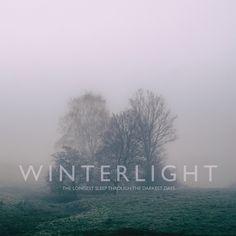 Exclusive Premiere of The Longest Sleep Through The Darkest Days by Winterlight