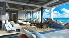 Four Seasons to open first private island offering