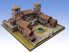 In these pages you will find all the items of Manorhouse Workshop dedicated to the Italian Medieval Buildings. WARNING: These products are recommended for age: 14 Years and up… Material: polyuret… Fantasy City, Fantasy Castle, Fantasy House, Fantasy Places, Medieval Fantasy, Medieval Houses, Medieval Town, Medieval Castle, Minecraft Architecture