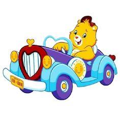 care bear clipart | Care Bears Clip Art Page 1