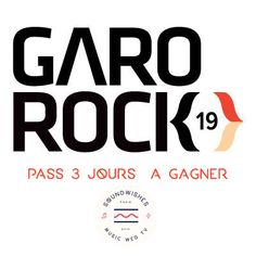 Concours / On vous offre Garorock ! - Soundwishes