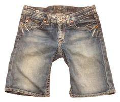 Big Star Denim Shorts. Get the lowest price on Big Star Sweet Denim Shorts and other fabulous designer denim styles! Shop Tradesy now