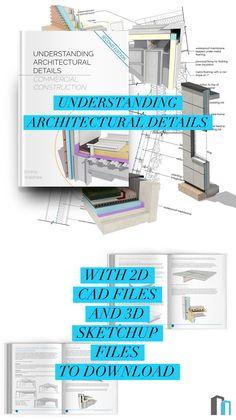 Architecture Student Portfolio, Architecture Websites, Architecture Drawing Plan, Architecture Concept Diagram, Architecture Sketchbook, Architecture Details, Revit Architecture, Architectural Technologist, Cladding Panels