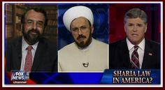 Sharia Law In America - #BB4SP http://bb4sp.com/epic-battle-breaks-out-on-hannity-%e2%9e%a0-sharia-law-in-america%e2%80%bd/