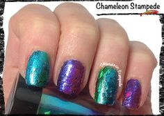 Nail Foil Review and Tutorial