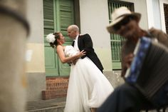 10 Reasons to Have a Destination Wedding in Puerto Rico | Where to Get Married in Puerto Rico | Puerto Rico Destination Wedding Venues and Ideas | Local Entertainment