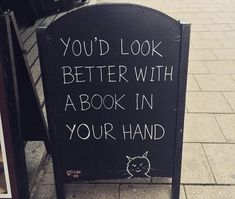 21 Bookstore Signs That Capture The Joy Of Reading I Love Books, Good Books, Books To Read, Reading Quotes, Book Quotes, Book Memes, Reading Books, Academia Fitness, Vie Motivation
