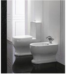 Modern Bathroom Bidet - Barron