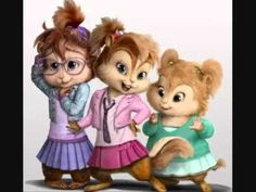 The Chipettes-Make It Shine (Victorious)