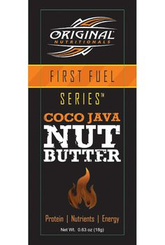 Coco Java Nut Butter