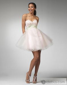 I have a dress pretty similar!! Only its probably a different brand and its not white. Its light pink.(: