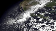 2015-10-23 HOW HURRICANE PATRICIA QUICKLY BECAME A MONSTER STORM. The ideal combination of high ocean temperature, soaring humidity and slow prevailing winds created the record-breaking beast.
