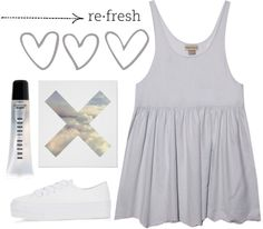"""refresh"" by a-kasha ❤ liked on Polyvore"