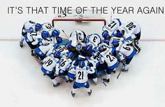 Finland's awesome hockey team