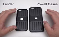 Lander Powell iPhone 6s Case Review