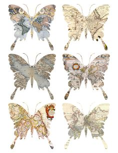 Fairy Wings Images Digital Download Collage by AliferousExpress World Wide Map, Fairy Wings, Trending Outfits, Digital, Unique Jewelry, Handmade Gifts, Maps, Collage, Inspiration