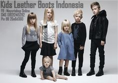 Pusat Sepatu Boots Anak : Check Our Latest Collections!!! [Available on Facebook : Mayorishop Online (http://facebook.com/mayorisonline), SMS 081212415282 Pin BB 26e6d360]