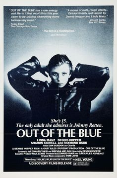 Out Of The Blue - 1980 - Dennis Hopper