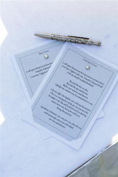 Photography: SugarLove Weddings - http://www.stylemepretty.com/portfolio/sugarlove-weddings   Read More on SMP: http://www.stylemepretty.com/australia-weddings/queensland-au/2012/01/17/noosa-river-wedding-by-sugarlove-weddings/