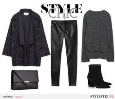 I would wear today - Stylistki.pl