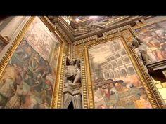 Acceso Secreto - El Vaticano