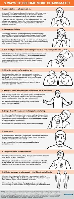 BI_Graphics_7 proven strategies to become more charismatic