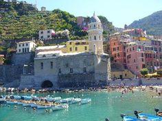 Santa Margherita Ligure Travel Guide - VirtualTourist
