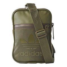 0d93cac1a5 Adidas Originals Fest Bag Olicar Sport Casual Unisex Backpack Travel BK6743   adidas  Backpack Adidas
