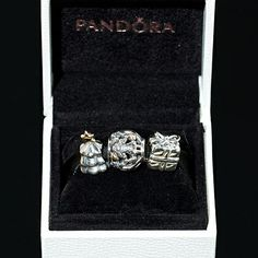 Home For The Holiday Gift Set, $175.00 Pandora MOA - (http://www.pandoramoa.com/home-for-the-holiday-gift-set/)