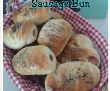 Asian Sausage Bun | Official Thermomix Recipe Community
