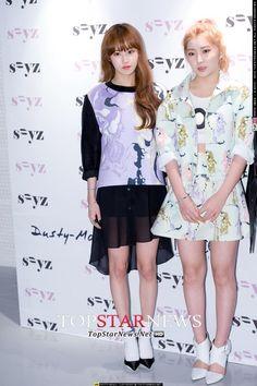 Doojoon and gayoon dating divas