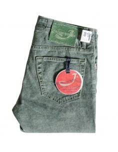 087bce9f4c Green Jacob Cohën Jeans