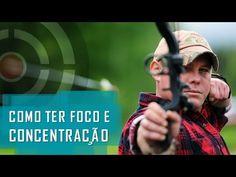 Como Ter Foco e Concentração, Agora! | André Lima | EFT - YouTube