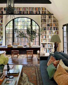 Dream Home Design, My Dream Home, Home Interior Design, Interior Architecture, Interior Decorating, Decorating Ideas, Decor Ideas, Gym Interior, Dream House Interior