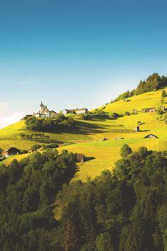 Tyrol, Austria