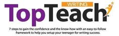 FREE TOP TEACH WRITING CLASS {$77 Value!} from sponsor @lilyiatridis