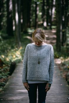Ravelry: The Weekender pattern by Andrea Mowry
