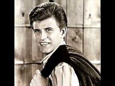 Bobby Rydell - I'll Never Dance Again . Great song from a multi-talented entertainer who is still entertaining.