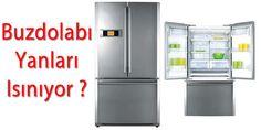 Buzdolabı Yanları Isınıyor ? - http://www.servisi.com.tr/beyaz-esya/buzdolabi-yanlari-isiniyor