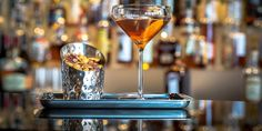 Bartenders around the country are using barrels to age their cocktails for a rounder, richer taste. Here, a look at a few of our favorites.