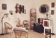 Scandinavian Theme Interior Design by Dokma Living